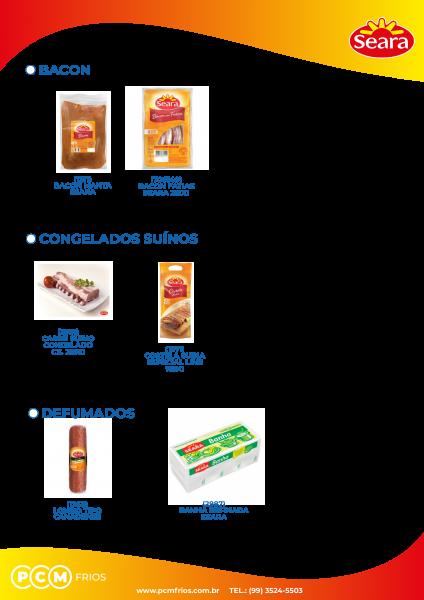 PCM - LINHA CONGELADOS-17