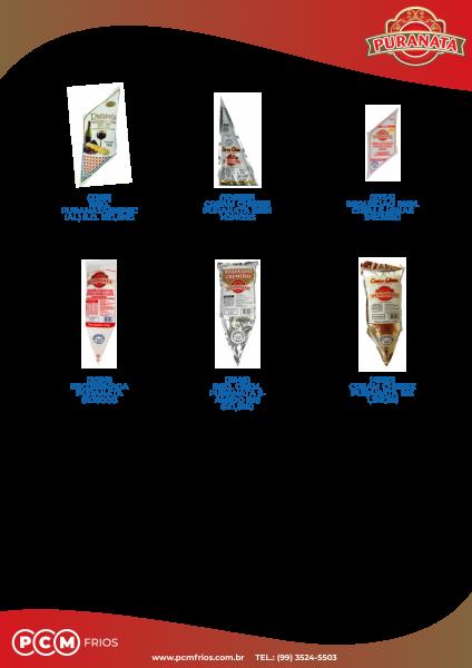 PCM - LINHA RESFRIADO-12