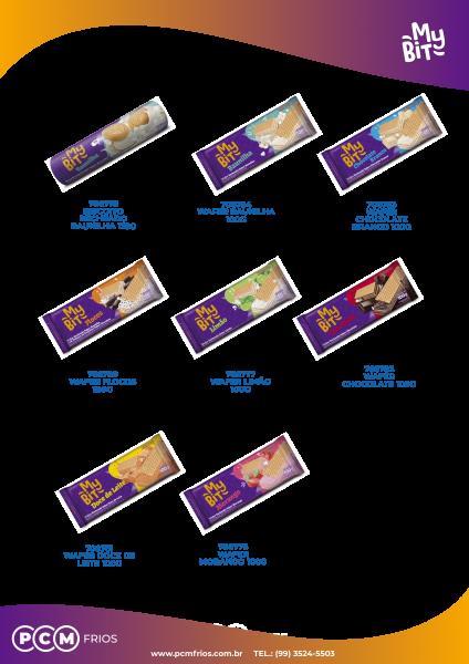 PCM - LINHA SECA-8